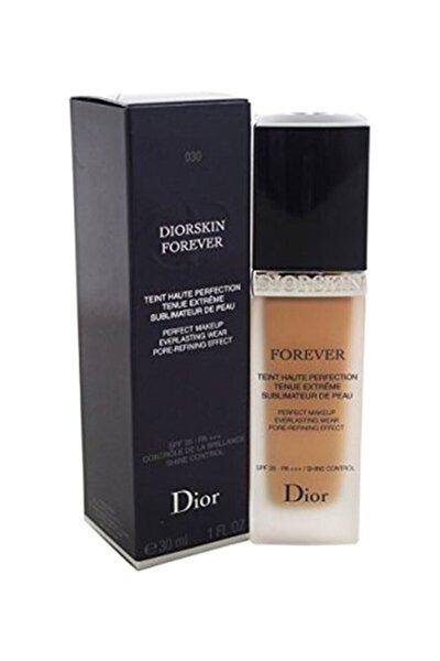 Fondöten -Skin Forever Foundation 030 30 ml 3348901278331