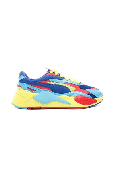 Rs-x³ Plastic Kadın Renkli Spor Ayakkabı