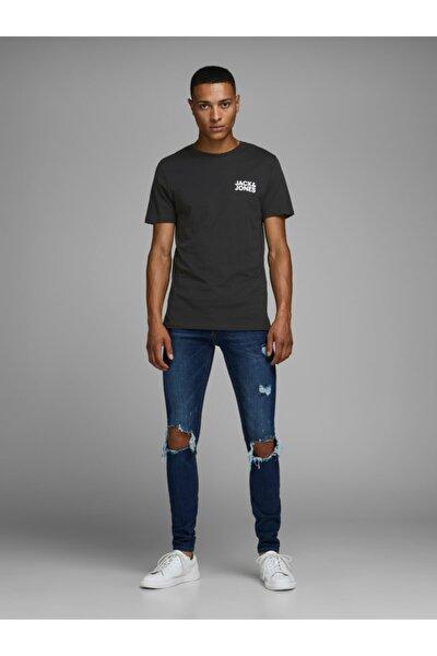 12151955 Erkek Jjecorp Logo Tee Ss O-neck Noos T-shirt