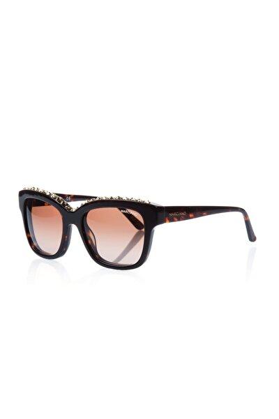 Kadın Güneş Gözlüğü GM 0748 52F