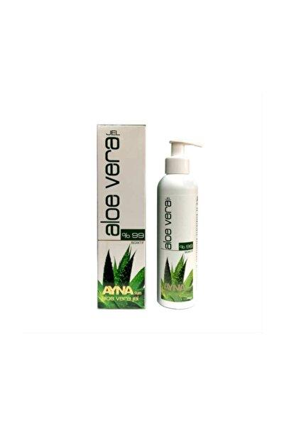 Aloe Vera Jel Nemlendirici 200 ml