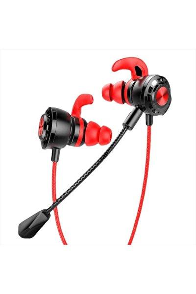 Rm-k36 Proud 3,5mm Gaming Kulak Içi Mikrofonlu Kulaklık 2li Hd Mikrofon Özelliği