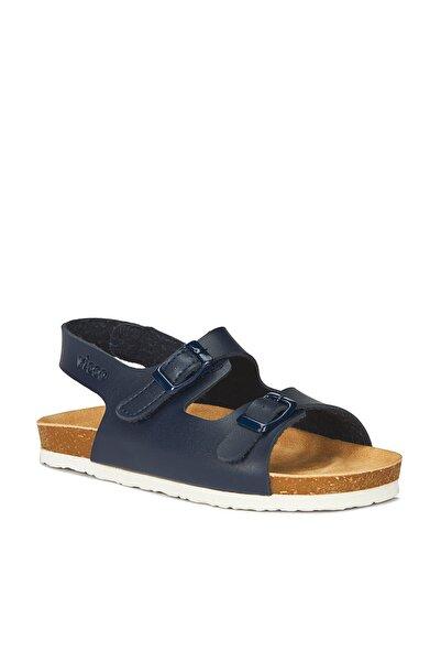 Last Unisex Çocuk Lacivert Sandalet