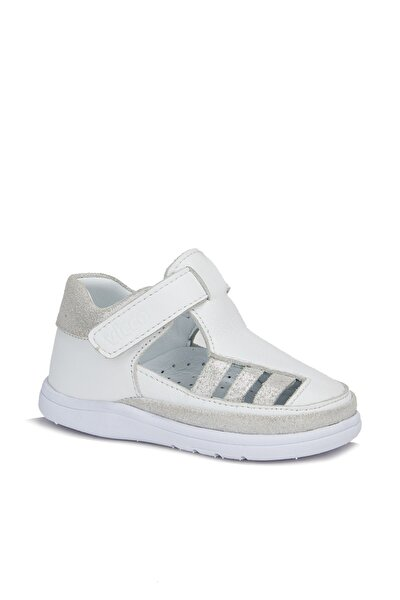 Amora Kız Ilk Adım Beyaz Günlük Ayakkabı