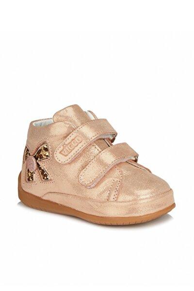 Mini Kız Ilk Adım Pudra Günlük Ayakkabı