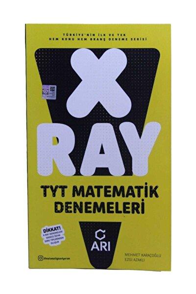 Tyt Matematik X Ray Denemeleri