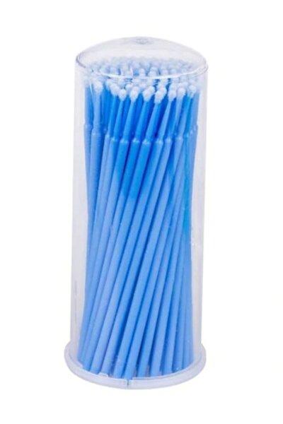 Microbrush Fırça 100'lü