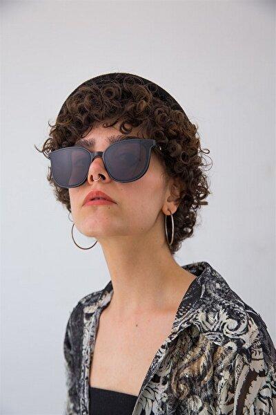 Kadın Siyah Reflex Black Güneş Gözlüğü