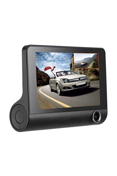 Gece 1080 p Full Hd Kayıt Ön Kamera Park Kamerası Araç İçi Kamera