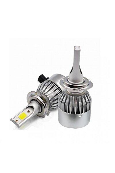 Xenon Led Ampul H4 Beyaz 12v / 30w / 4000lumens