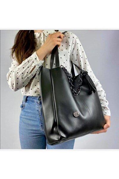 Kadın Siyah Çanta
