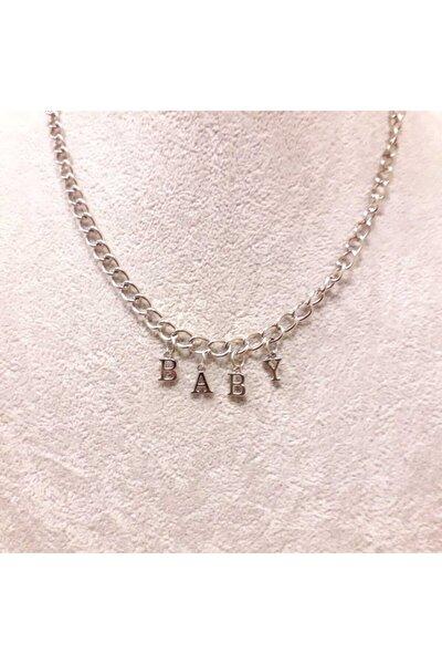 Kadın Baby Kolye