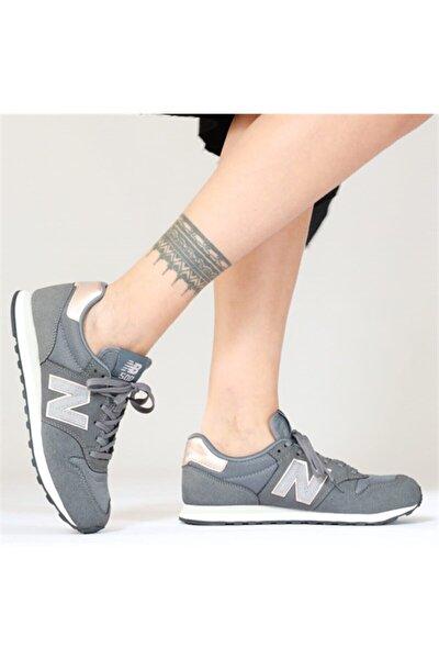 500  Kadın Gri Spor Ayakkabı Gw500tsg V5