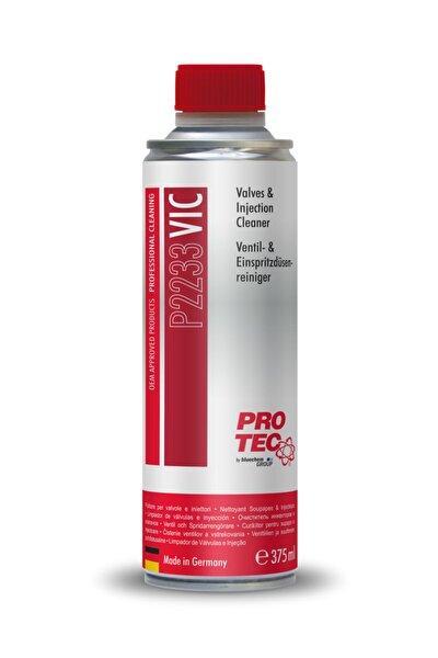 Yakıt Katkısı Benzinli Enjektör ve Supap Temizleme 375 ml