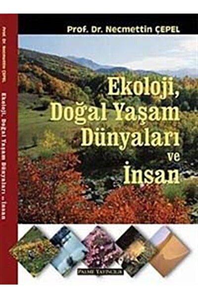 Ekoloji, Doğal Yaşam Dünyaları Ve Insan