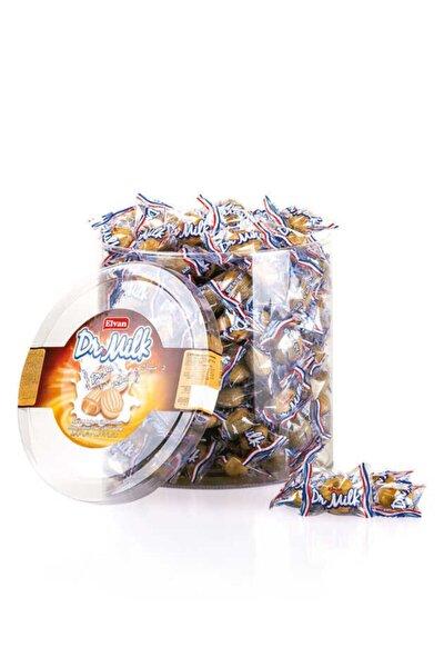 Dr. Milk Karamelli Şeker 1000 Gr. Silindir (1 Kutu)
