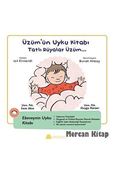 Üzüm'ün Uyku Kitabı / Tatlı Rüyalar Üzüm...