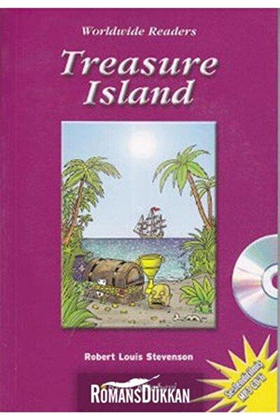 Treasure Island - Level 5