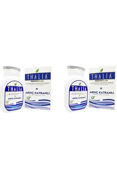 Ardıç Katranlı Saç Dökülmesine Karşı Etkili Bakım Şampuanı 300 Ml X 2 Adet