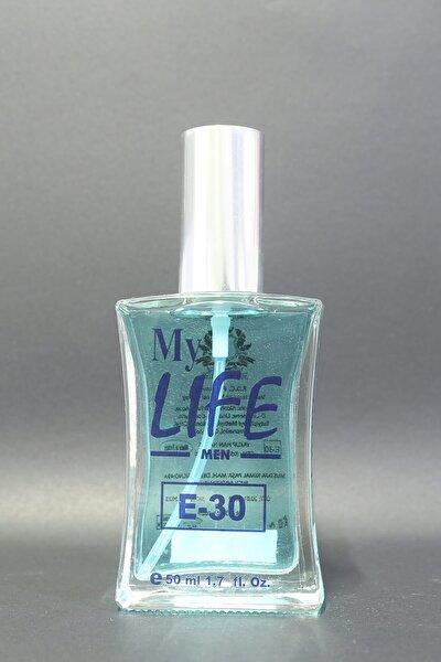 Açık Erkek Parfumu Calvın Kleın 50 Ml E-30
