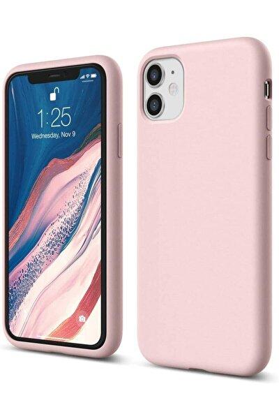 Iphone 11 Lansan Kılıf Içi Kadife
