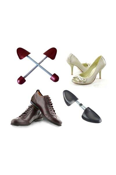 Ayakkabı Dolgu Ayakkabı Kalıbı ( Erkek )