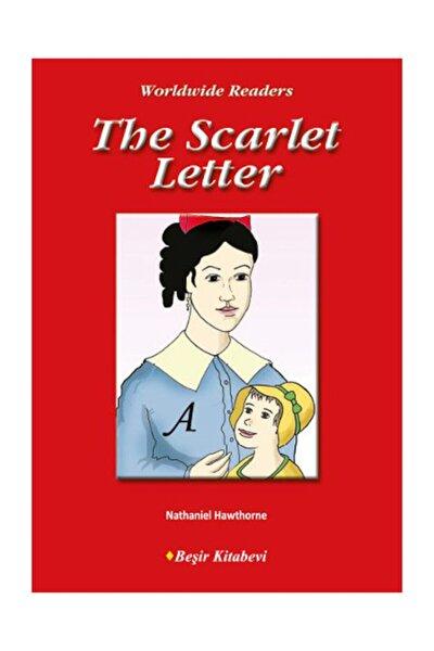 The Scarlet Letter Level-2 Nathaniel Hawthorne - Nathaniel Hawthorne