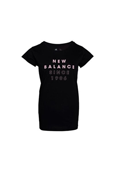 Kadın Siyah Tshirt Wps004-bk