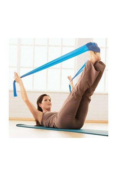 Plates Egzersiz Yoga Egzersiz Bandı