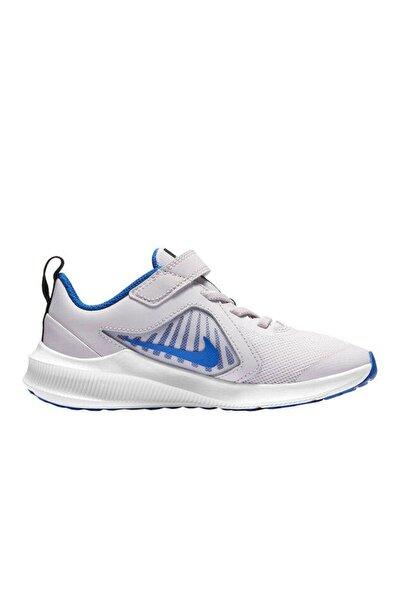 Erkek Çocuk Gri Downshıfter 10 Yürüyüş Ayakkabısı