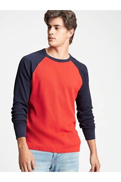 Uzun Kollu Raglan T-shirt