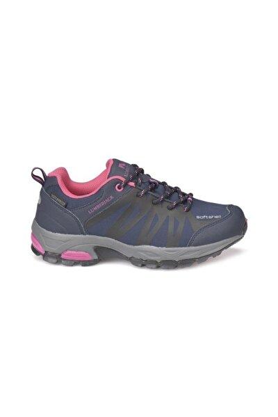 Kadın Pembe Su Geçirmez Günlük Ayakkabı