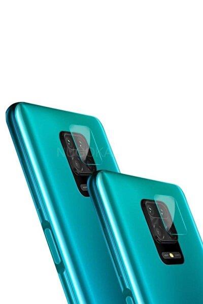 Xiaomi Redmi Note 9 Pro Kamera Koruma Camı