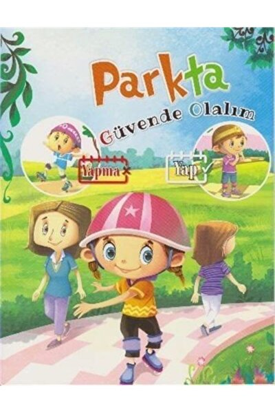 Parkta Güvende Olalım