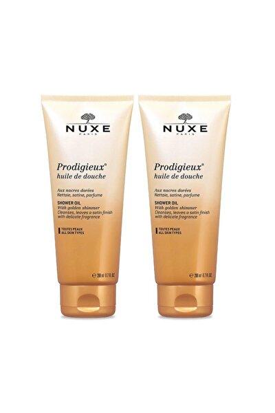 Prodigieux Duş Yağı 200 Ml Ikincisi %50 Indirimli