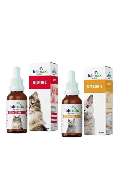 Kedi Tüy Bakım Ürünleri