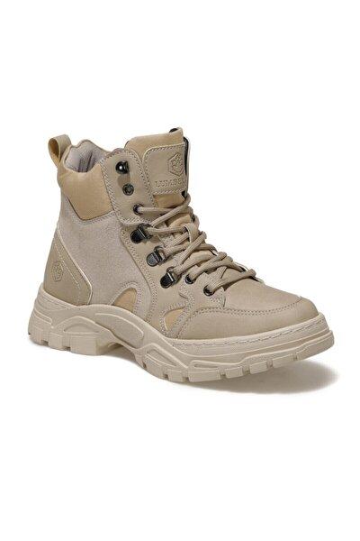 LIDA Kum Rengi Kadın Sneaker 100556974