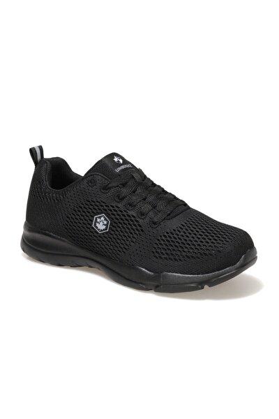 Agatha Fw Siyah Erkek Comfort Ayakkabı