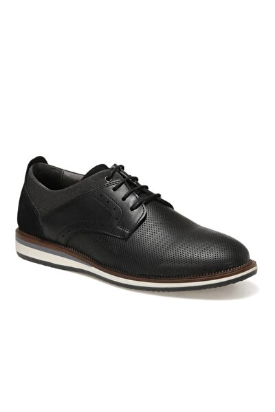 9852 1FX Siyah Erkek Klasik Ayakkabı 100787950
