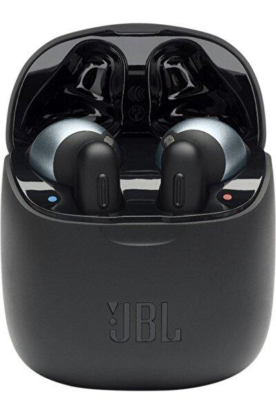 T220 TWS Kablosuz Kulak Içi Bluetooth Kulaklık – Siyah
