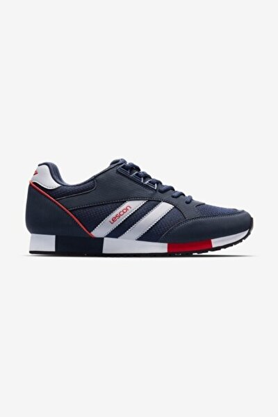 Boston-2 Lacivert Erkek Sneaker Ayakkabı 20bae00bstnm-010