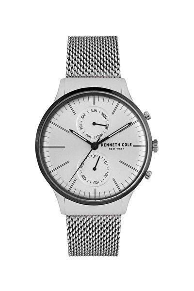 Erkek Beyaz Kol Saati Kc50585009