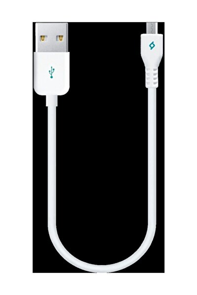 30cm Micro Usb Android Şarj Ve Data Kablosu Kablosu 2dk7513b