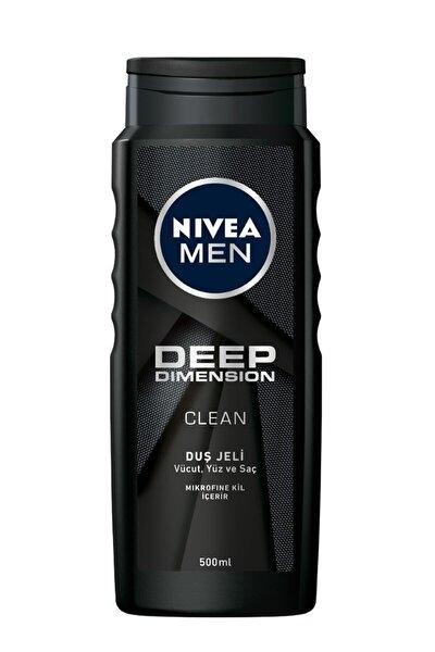 Duş Jeli 500 Ml.deep Dimension
