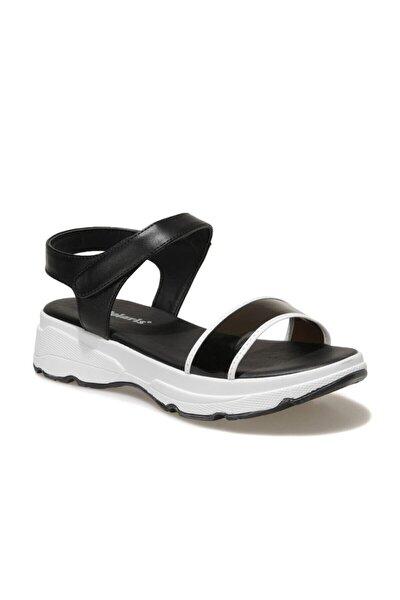 315502.z 1fx Siyah Kadın Spor Sandalet