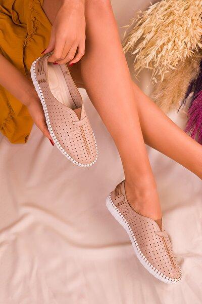 Ten Kadın Casual Ayakkabı 16168