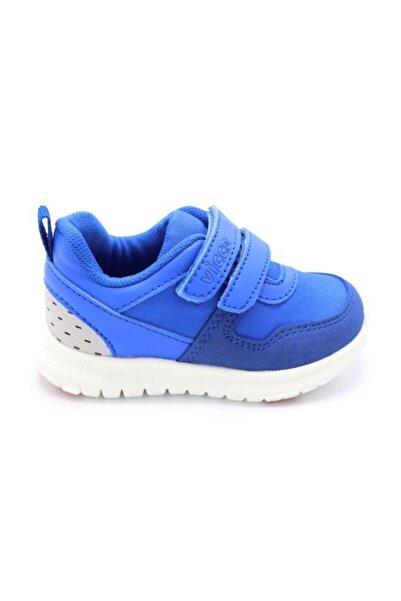 E19k.117 05 Saks Mavi Çocuk Spor Ayakkabı