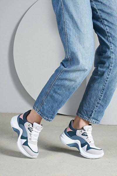 Kadın Sneaker TS1071