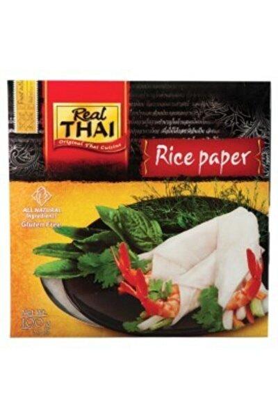 Pirinç Yufkası (rice Paper) 22cm / 100gr