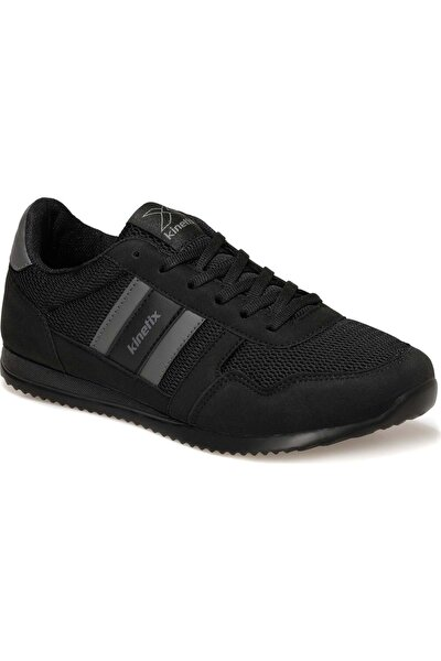 CARTER MESH M 1FX Siyah Erkek Sneaker Ayakkabı 100782443
